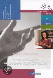 Sociale Vaardigheden / 302 Communicatie En Sociale Vaardigheden