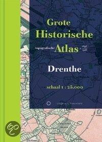 Grote Historische Topografische Atlas / Drenthe