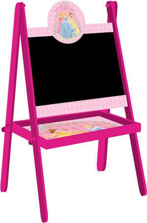 Princess Schoolbord