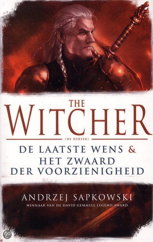 The Witcher / De laatste wens en het zwaard der voorzienigheid