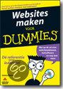 Websites Maken Voor Dummies + Cd