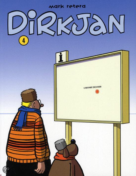 Dirkjan