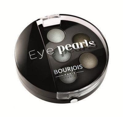 Bourjois Eye Pearls - 64 Révélation - Oogschaduw