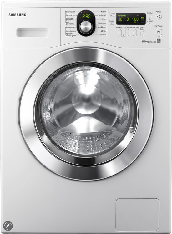Samsung wasmachine wf8604fec - Vider machine a laver demenagement ...