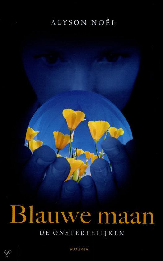 De Onsterfelijken / Boek 2 Blauwe maan