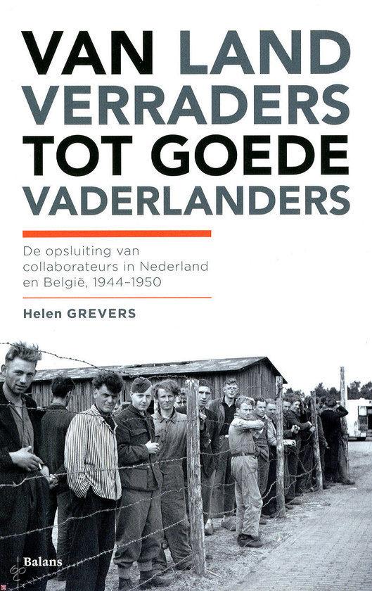 Van landverraders tot goede vaderlanders