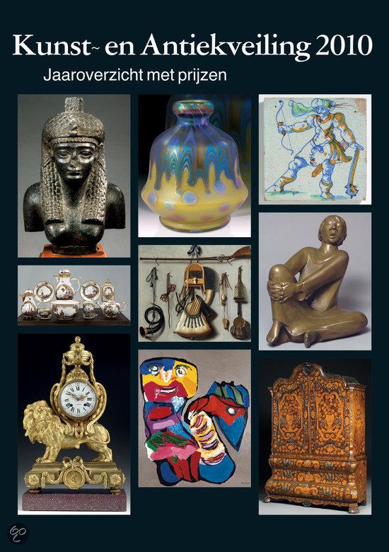 Kunst- En Antiekveiling=Art And Antiques Auction / 2008 Deel 33