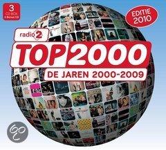 Top 2000 - De Jaren 2000 - 2009