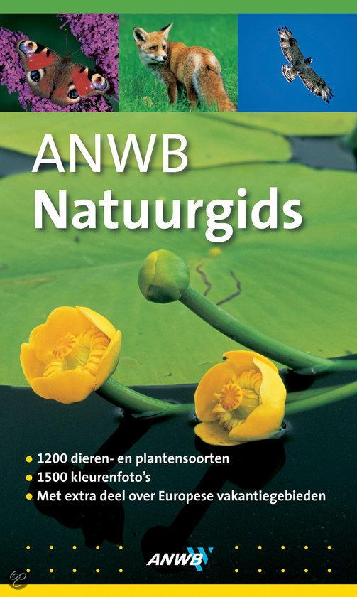 ANWB Natuurgids / druk Heruitgave