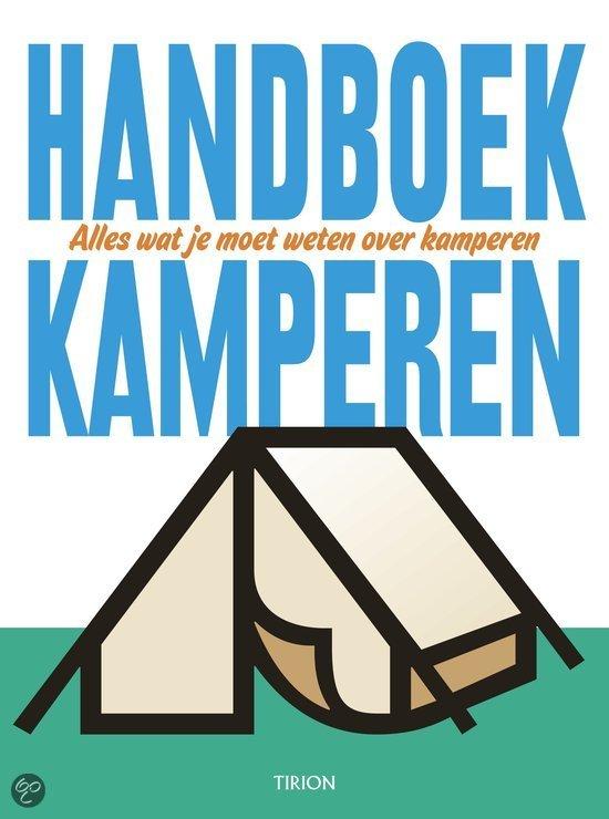 Handboek Kamperen