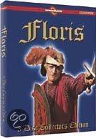 FLORIS, DE TV-SERIE