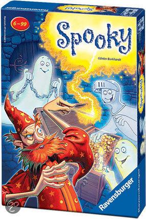 Afbeelding van het spel Spooky
