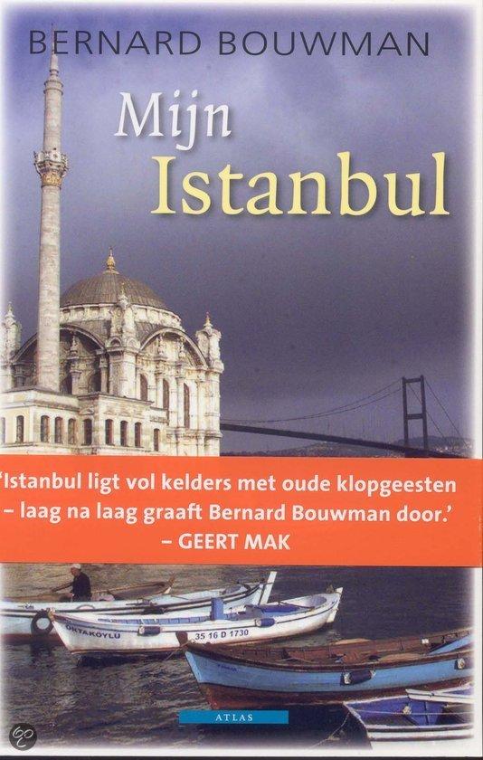 Mijn Istanbul