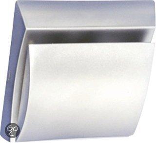 bol.com | Itho Ventilator BTVZ-N211T -Timer - 75m³ x ø100 mm - Zilver