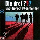 66/Und Die Schattenmanner