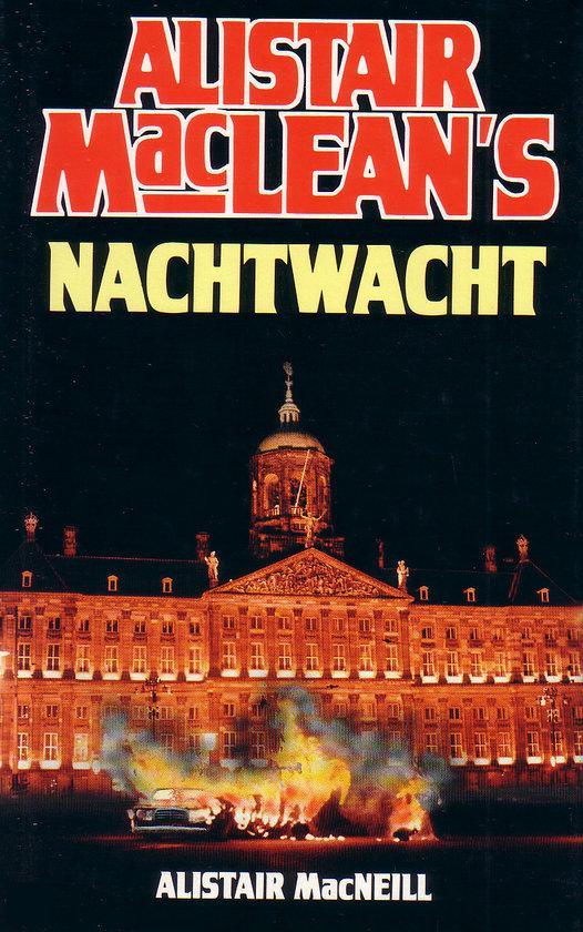 Alistair MacLean's Nachtwacht