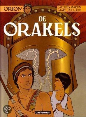 Orion 004 De orakels
