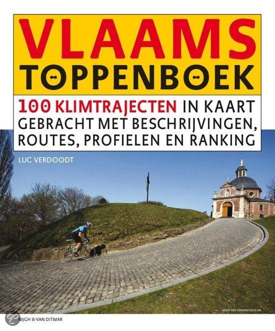 Vlaams Toppenboek
