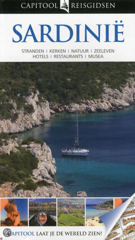 Capitool reisgids Sardinie