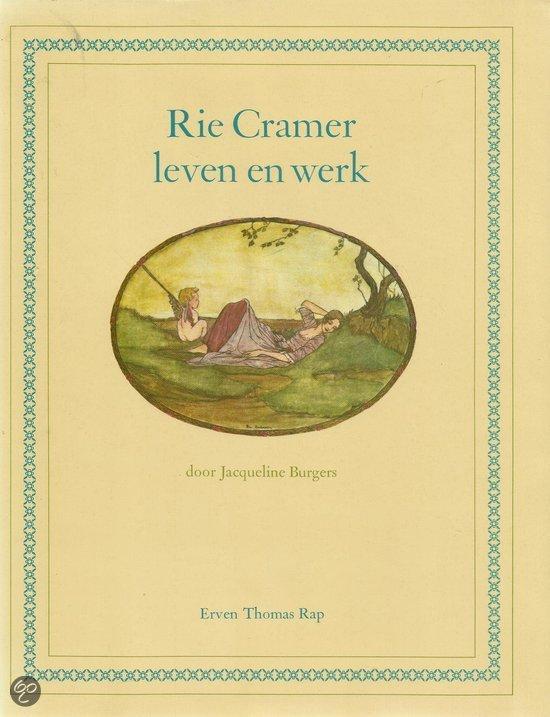 Rie Cramer, leven en werk