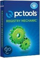 Registry Mechanic 2012 - 3 User Benelux