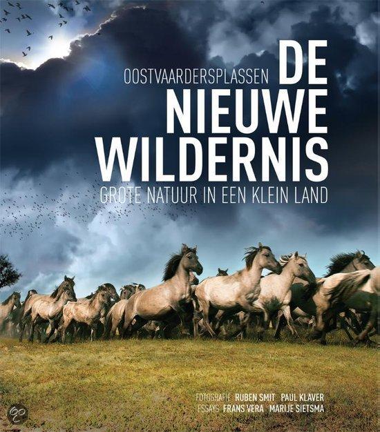 Speciale filmeditie: De nieuwe wildernis