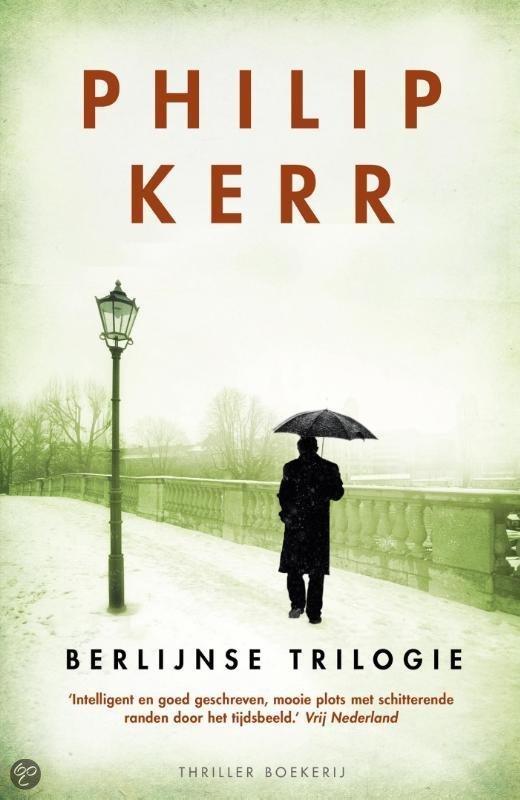 Berlijnse trilogie / 1-3