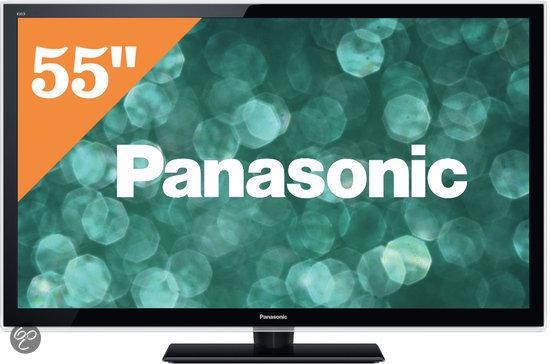 panasonic tx l55et5e 3d led tv 55 inch full hd internet tv. Black Bedroom Furniture Sets. Home Design Ideas