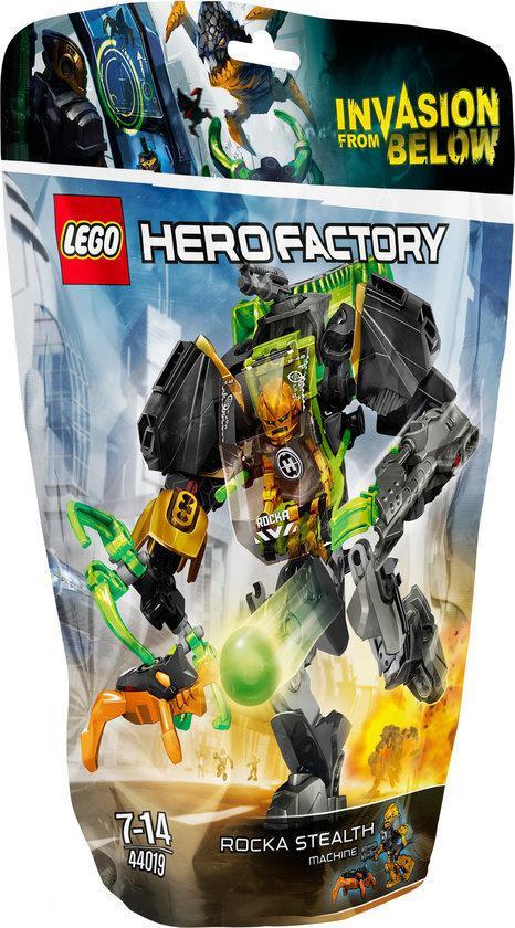 lego factory 44019 rocka stealth machine
