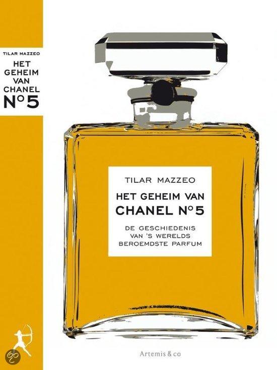 Het geheim van Chanel no.5