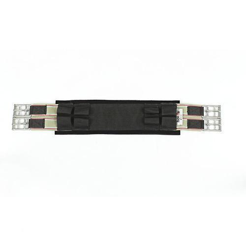 Horze Dressuursingel - Zwart - 60 cm