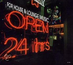 Various - Open 24 Hours