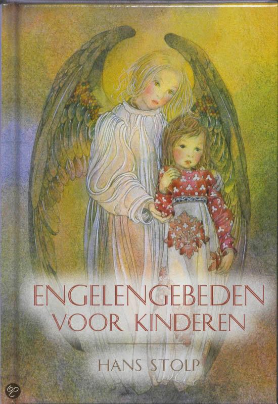 Engelengebeden voor kinderen