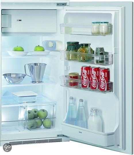 Ignis koelkast tafelmodel