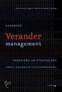 Handboek Verandermanagement