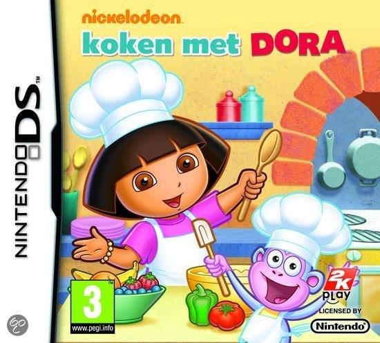 Koken Met Dora