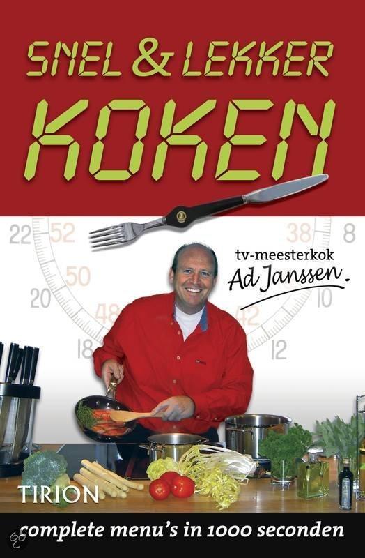Snel & Lekker Koken