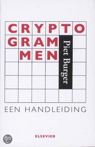 Cryptogrammen
