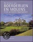 De historie van boerderijen en molens in de gemeente Appingedam