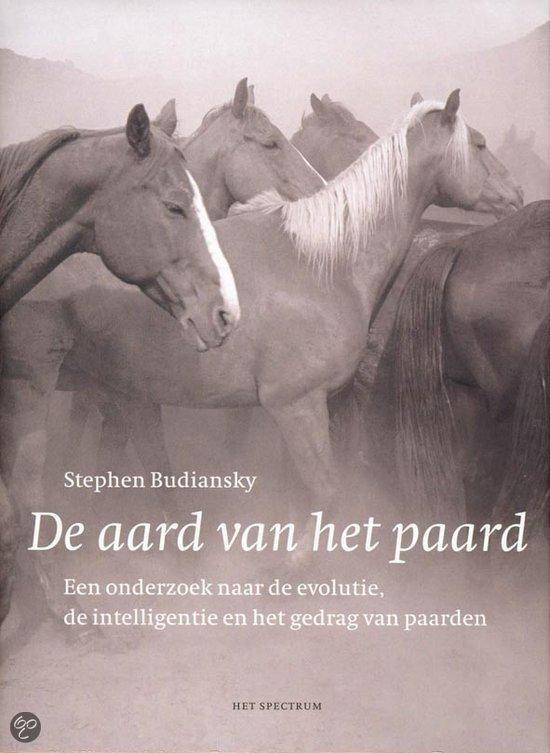 De Aard Van Het Paard