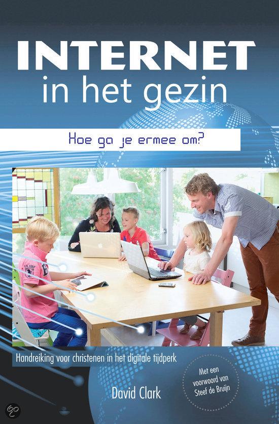 Internet in het gezin