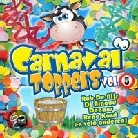 Carnaval Toppers Vol. 5