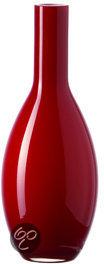Leonardo Beauty Vaas - Rood - H18 cm