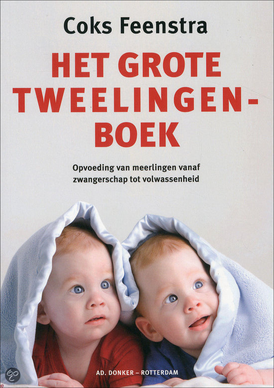 Het Grote Tweelingenboek
