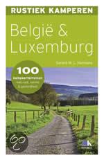 Rustiek kamperen / Belgie & Luxemburg