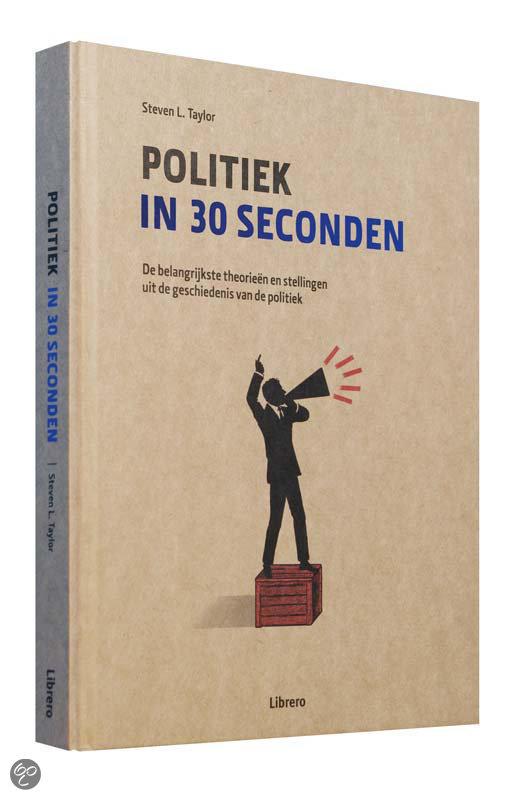 Politiek in 30 seconden