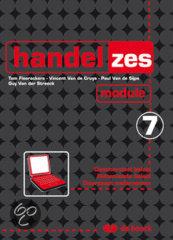 Handelzes - module 7
