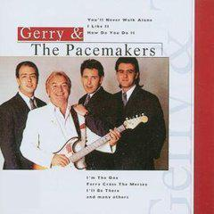 Gerry & The Pacemakers