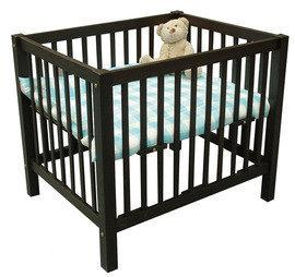 Bebies First Box - Beukenhout - Bruin