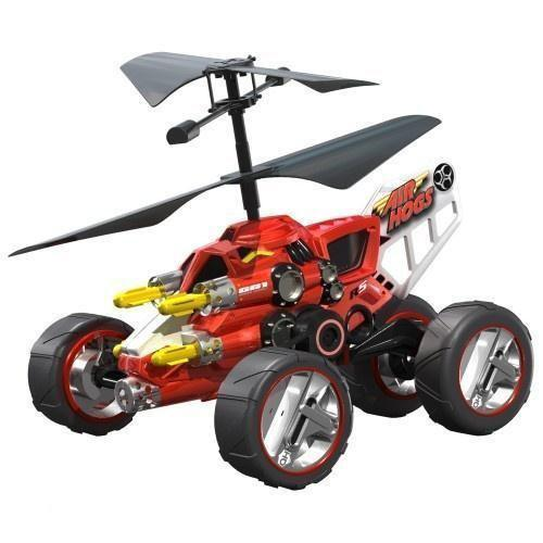Air Hogs Hover Assault - RC Helicopter